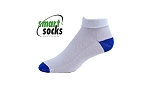 Smart Coolmax Cycling Sock in Royal Blue
