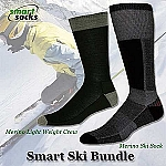 Smart Skiing Holiday Bundle