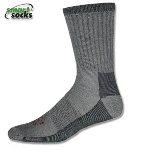 Mid Weight Merino Crew Hiking Sock